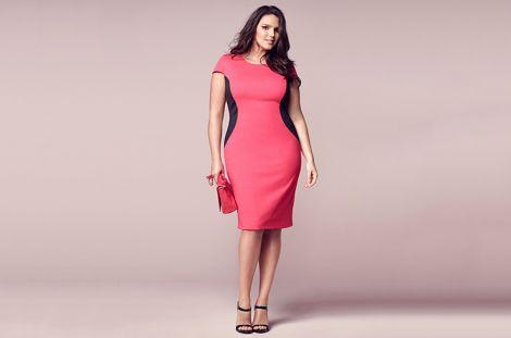 Советы стилистов: как одеваться полнотелым женщинам?