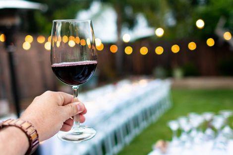 Як пити алкоголь, щоб захиститися від повторного інфаркту