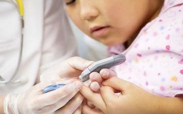 Цукровий діабет: причини