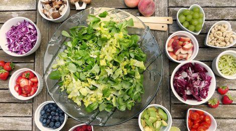 Як вегетаріанство впливає на організм?