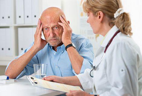 Як вберегтись від інсульту?