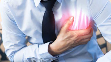 Поради, які допоможуть зменшити ризик інсульту