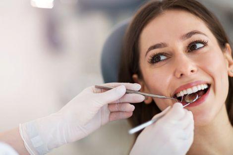 Хвороби зубів призводять до інсульту