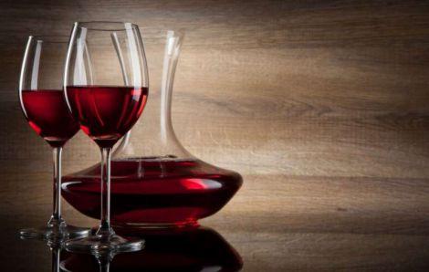 Шкода щоденого вживання вина