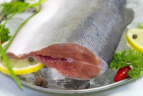 Рибне меню
