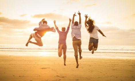 Як бути щасливими?
