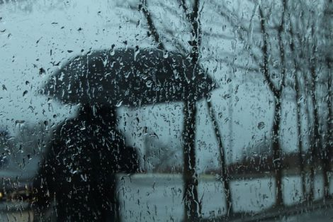 Вплив погодних умов на самопочуття