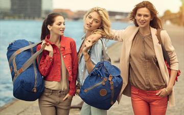 дорожня сумка може суттєво вплинути на вашу подорож