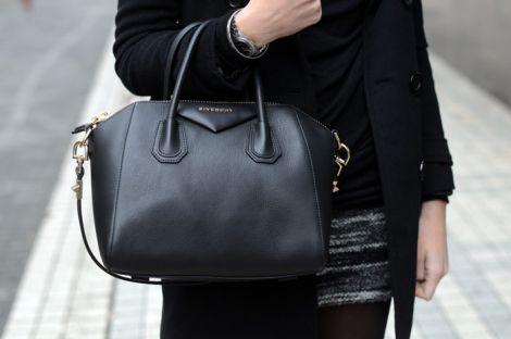 Выбор сумки для женщины