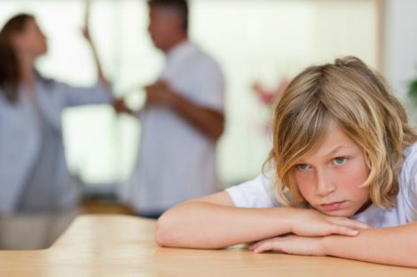 Боротьба зі стресом у підлітків