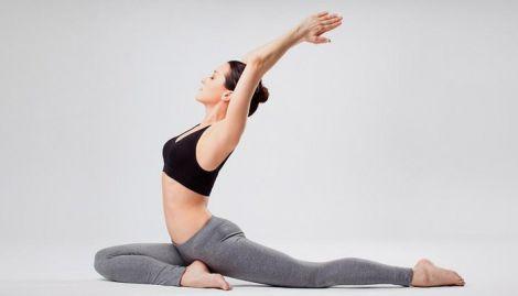 Гімнастика для схуднення