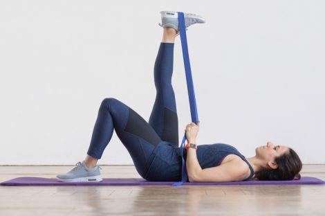 Корисна даоська гімнастика
