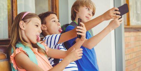 Як соцмережі руйнуть дитячу психіку?