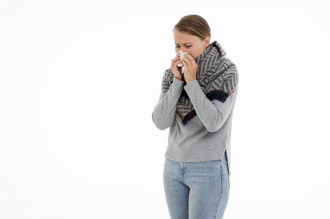 Постійно закладений ніс?  Можливо, це не застуда