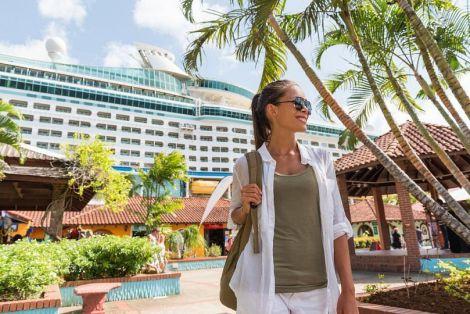 Інфекції поширені серед туристів
