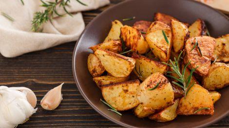 Дієтолог визначилася з найбільш шкідливими стравами з картоплі