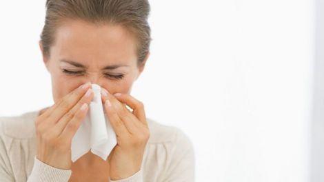 Зниження імунітету призводить до застуд