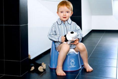 Особливості статевої гігієни хлопчиків