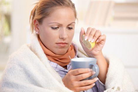3 домашні методи для лікування застуди