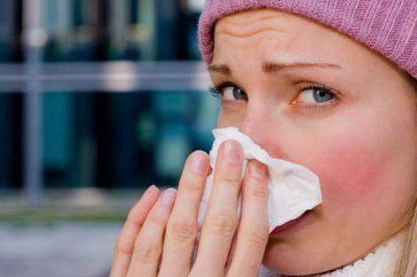 Сезонні застуди