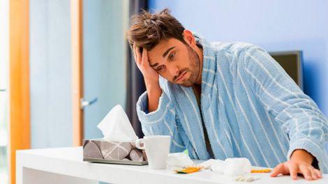 Захист від застуди