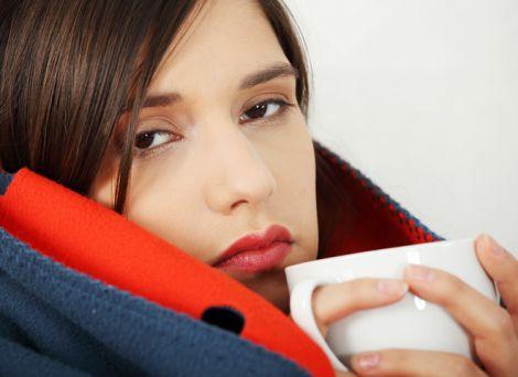 Лікування застуди