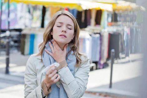ЯК вилікувати застуду за один день?