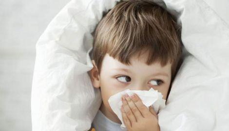 Попередження застуди