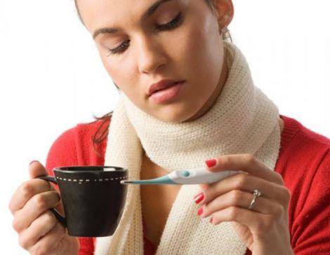Лікування осінньої застуди