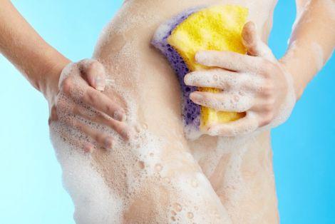 Правила жіночої гігієни
