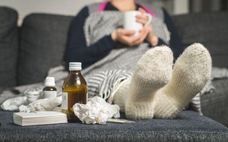 Шкідливі народні методи лікування застуди