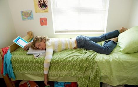 Короткий денний сон має певні психологічні переваги