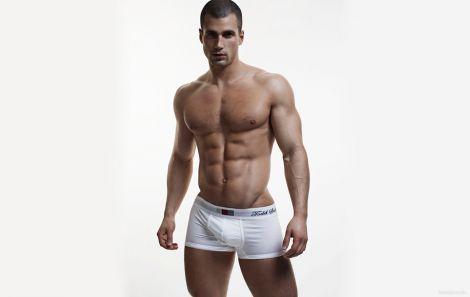 Выбор мужского белья