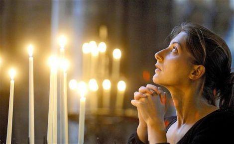 Релігійні люди живуть довше