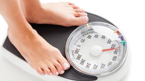 Основна причина зайвої ваги