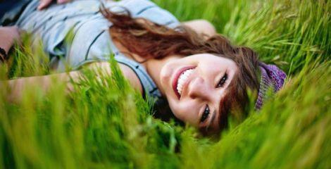 Лікарські трави для міцності зубів