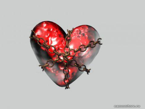 Які сиптоми свідчать про хворе серце?
