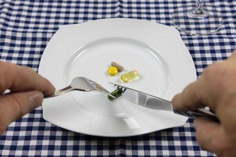 Які таблетки найкраще допомагають схуднути?