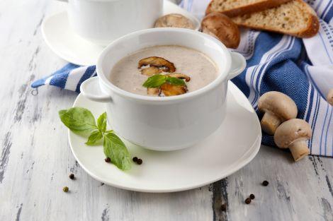 Рецепт курячого супу для схуднення