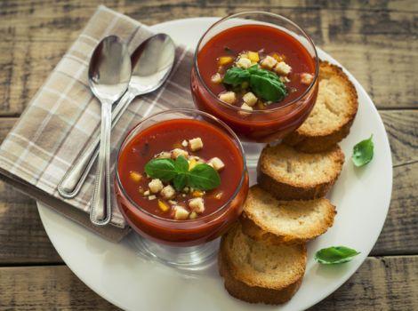 Суп для нормалізації тиску