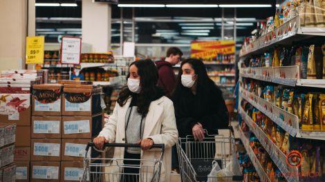 Небезпека у супермаркеті