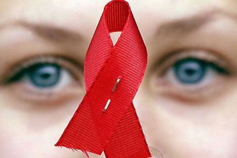 1 грудня - День боротьби зі СНІДом