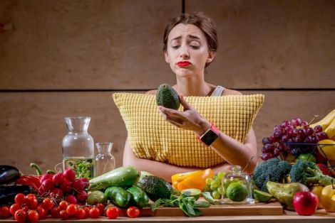 Скільки триває ефект від популярних дієт?