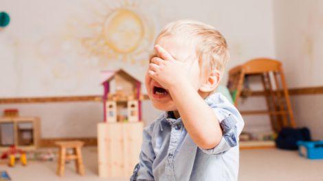 Терапія для боротьби з дитячими травмами