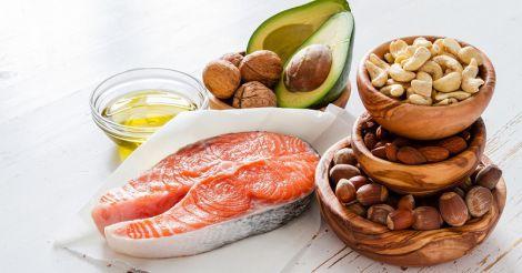 Низьковуглеводна дієта - основний секрет довголіття