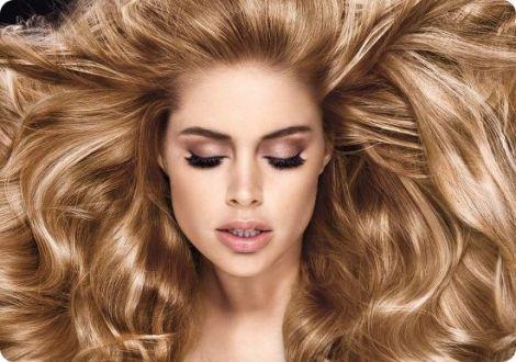 Олія з м'яти для пошкодженого волосся
