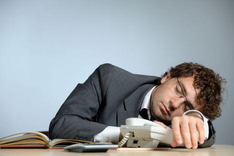 Денний сон: користь чи шкода?