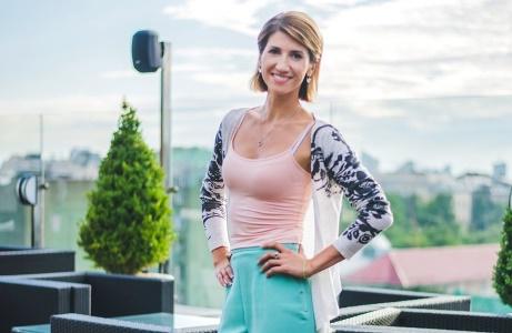 Секрети швидкого схуднення від Аніти Луценко