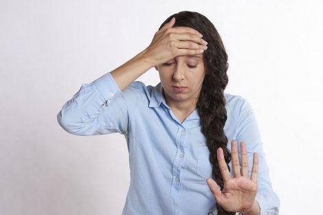 Як зрозуміти, що це: простий головний біль або мігрень?