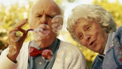 Який раціон у довгожителів?
